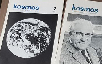 Magasinet Kosmos