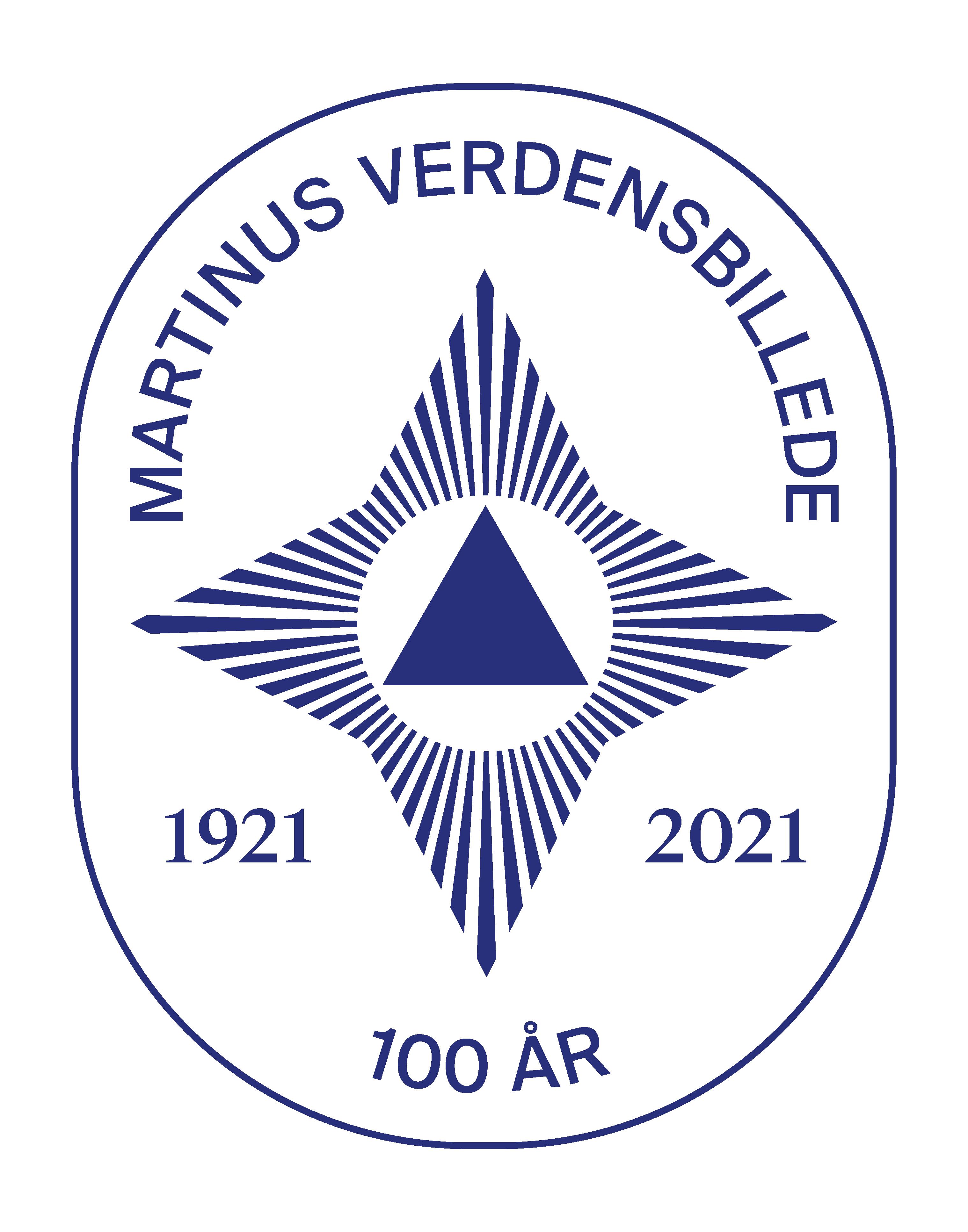 Martinus verdensbillede 100 år