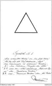 Stjernesymbol